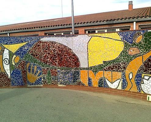 Escola El CIM 1999