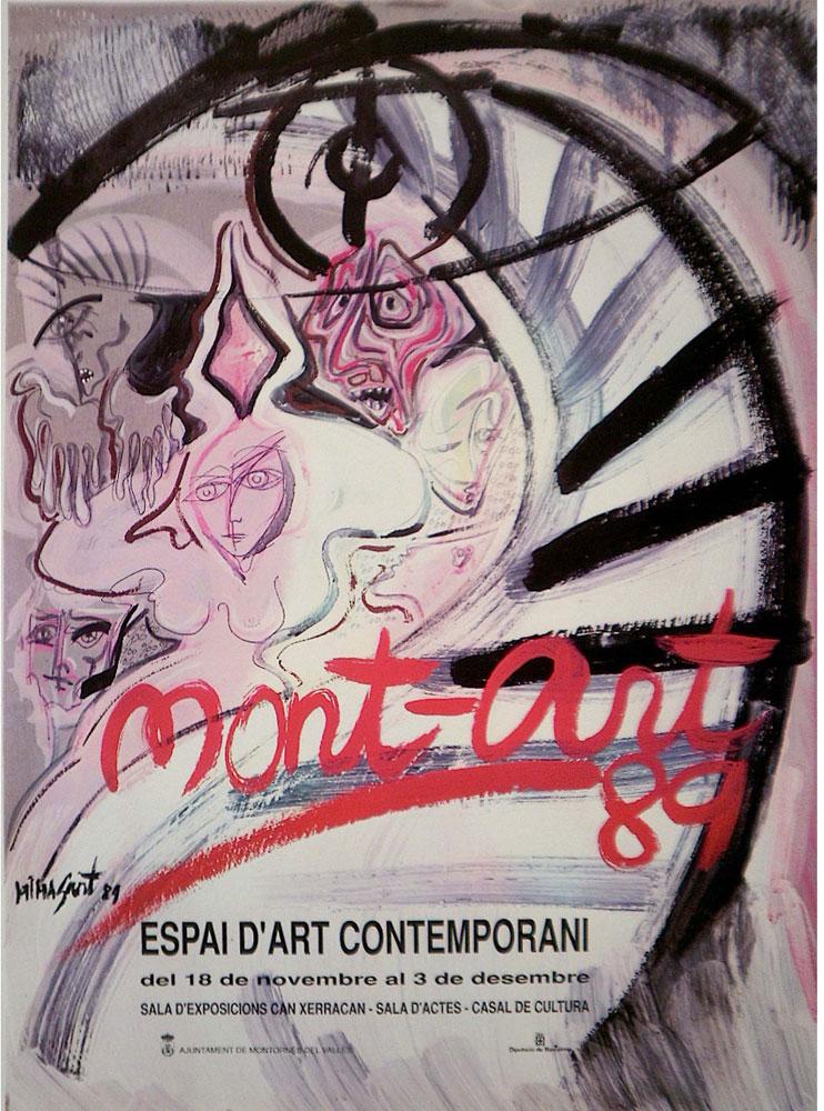 Mont Art 89